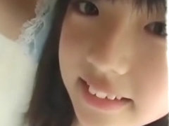 Ai shinozaki - cute japanese college girl no sound