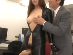 Amazing Japanese slut Shiori Kamisaki in Hottest Fetish, Dildos/Toys JAV movie