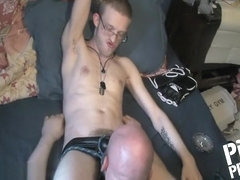 Scally Gay porno príťažlivé babička MILF porno