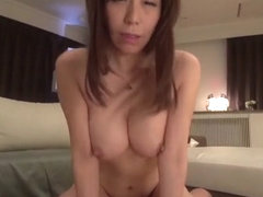 Extreme Hardcore Pov Sex With Chihiro Akino - More At