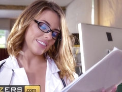 Brazzers - Doctors Adventure - Adriana Chechik Xander Corvus - Porn Preference Test