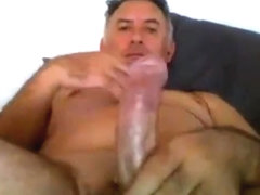 Exotic gay scene with Masturbation, Daddy scenes