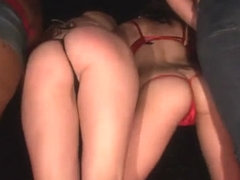 Ingrasci nackt Marissa  Johanna Christine