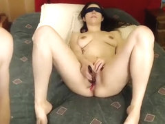 Presley Maddox So Blowjob While Getting Cunt Lick Part 02