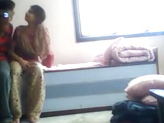 Sex in Ladies Hostel desi