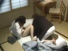 Amazing Japanese chick in Horny Hidden Cams, Cunnilingus JAV clip