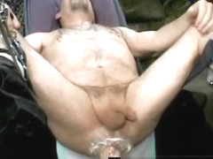 Free very extreme gay fisting gangbang part6