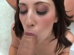 Chyna doll blow job 569
