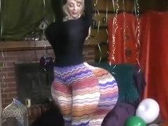 edel big butt porno