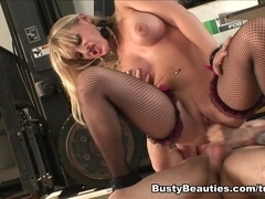 Tristyn Kennedy in Busty Beauties: Top Shelf Titties