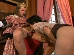 Гей порно прошлые века