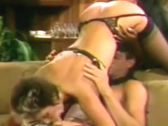Nikki Knight and Angel Kelly
