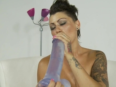 Crazy pornstar Cameron Bay in Incredible Masturbation, Solo Girl xxx scene