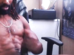 Open minded ebony kinky Congo with a King Black Cock
