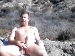 Blacks Beach San Diego masturbation