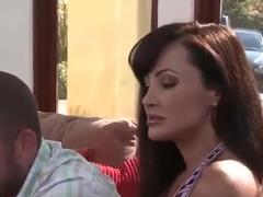 Lisa Ann sex videá
