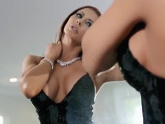 Bbc in wifes ass