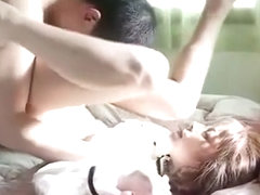 Fabulous Japanese whore Aika Miura in Horny JAV scene