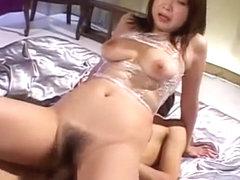 Naked women nipple play