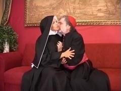 Nun anal sex opinion you