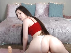 Big Ass Teen Girl Act like Ms Kim