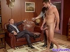 Порно кастинг на публ ц