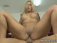 Carol Ferrer in A Very Warm Welcome - HotGold