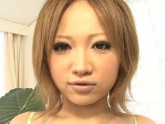 Crazy Japanese slut Ai Shirosakia in Amazing JAV uncensored Squirting movie