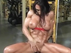 Interview And Work Out mature mature porn granny old cumshots cumshot