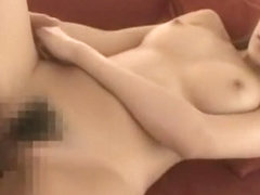 Best Japanese whore An Shinohara in Amazing Cunnilingus, Couple JAV movie
