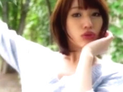 Horny Japanese whore Asuka Mitsuki, Yuka Minase in Amazing JAV movie