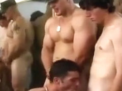 Hottest male in horny str8 gay xxx scene