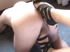 High Heel Fuck