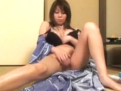 Best Japanese girl Chihiro Akino in Horny Couple, Blowjob JAV video