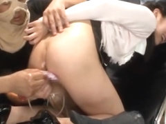 Aya sakuraba kinky asian model part1