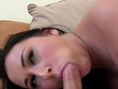 Alexis Grace is far beyond satisfaction