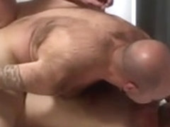 Amaut Hot Hairy Fuck